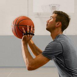 SKLZ Shot Loc træningsudstyr til basket - Nordic Basketball