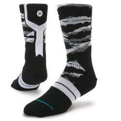 Stance Socks / Sokker NBA The Prey - Nordic Basketball