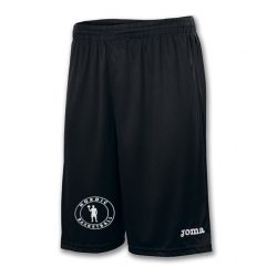 Basket shorts sorte - Nordic Basketball