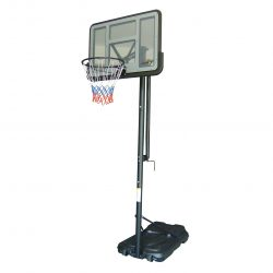 my hood basketstander pro basketkurv - Nordic Basketball