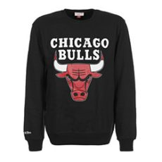 Chicago Bulls NBA Crew - Mitchell and Ness - Nordic Basketball