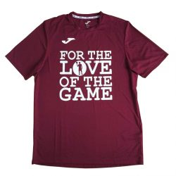 For The Love Of The Game - T-Shirt