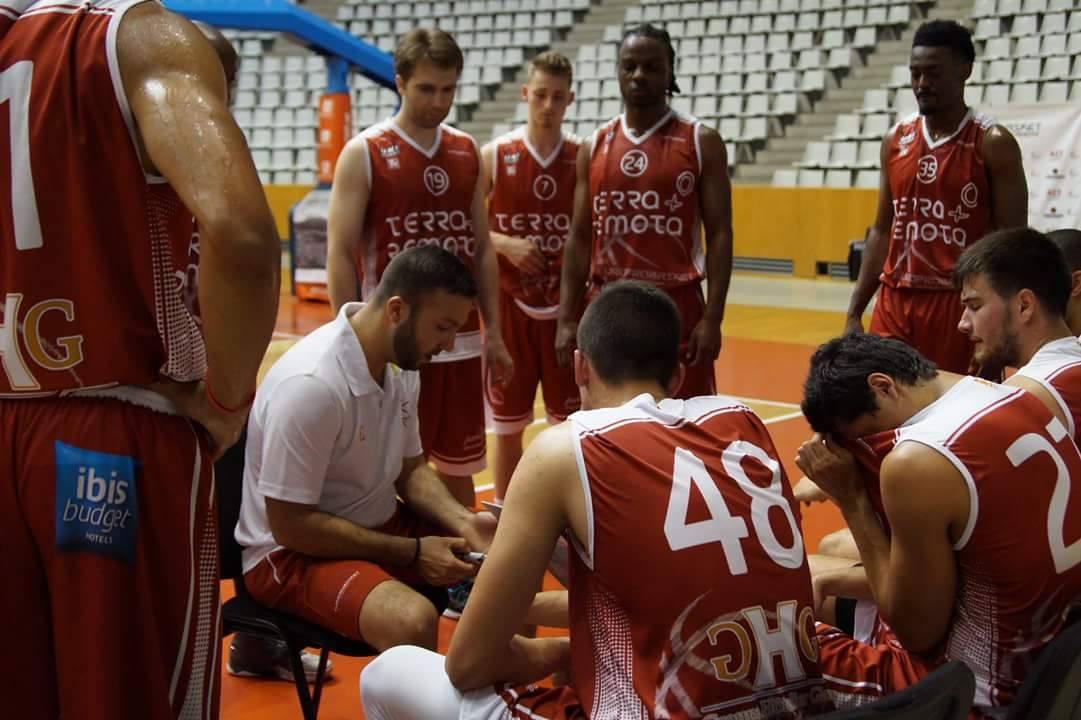 Summer League EuroProBasket - Nordic Basketball
