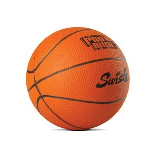 Swish Ball | Nordic Basketball