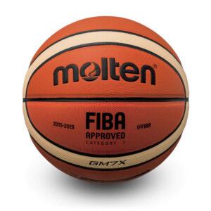 Molten GM7X Basketball