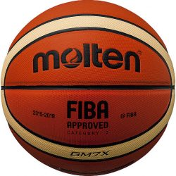 Molten GM7X Basketball bold - Nordic Basketball