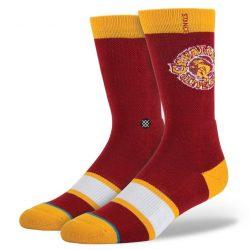 Stance Socks / Sokker NBA Cleveland Cavaliers - Nordic Basketball