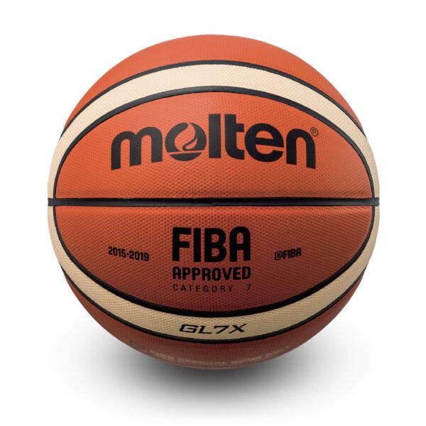 Køb Molten GL7X Basketball