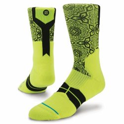Stance Socks / Sokker NBA Tiles - Nordic Basketball