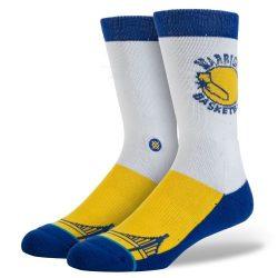 Stance Socks / Sokker NBA Golden State Warriors - Nordic Basketball