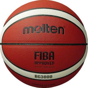 Molten BG3800 Size 6 Basketball