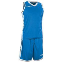 Joma Set Pivot Basketball Spillesæt - Blå Hvid - Nordic Basketball