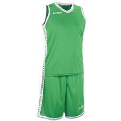 Joma Set Pivot Basketball Spillesæt - Grøn Hvid - Nordic Basketball