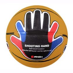 and1 shoot star basketball bold - Nordic Basketball