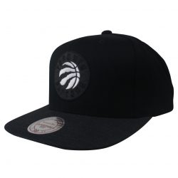 Mitchell & Ness NBA Toronto Raptors Snapback Cap Kasket - Nordic Basketball