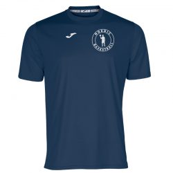 Joma Nordic Basketball T-shirt - Navy