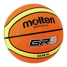 Molten GR5 Basketball bold - Nordic Basketball