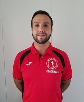 Nathaniel Eskinazi fra Sisu Basketball - Nordic Basketball