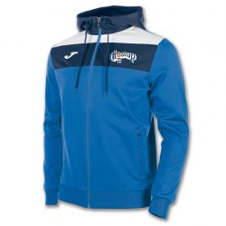Glostrup Basket crew hoodie sweatshirt - Nordic Basketball