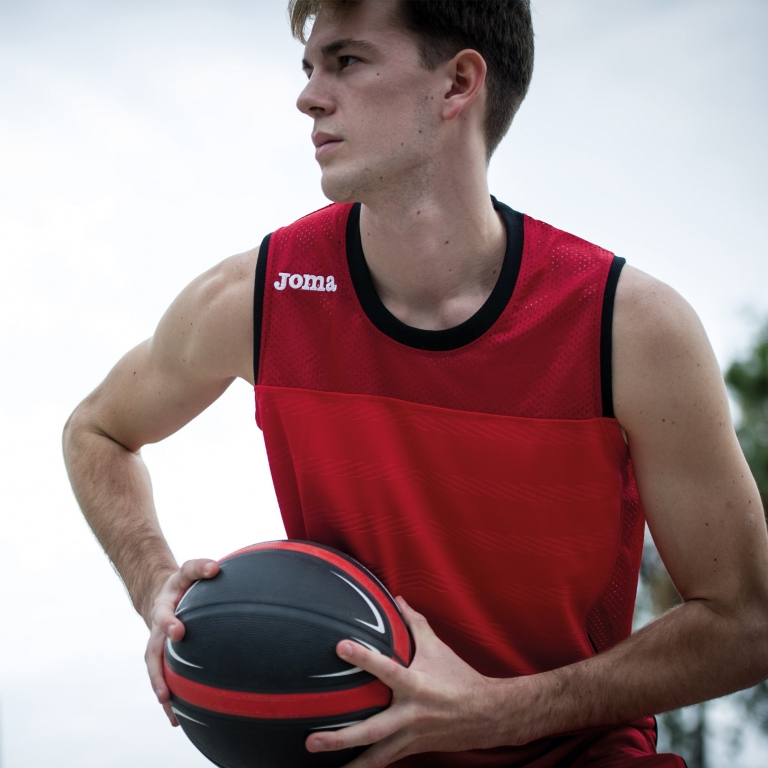 Basketball Tøj