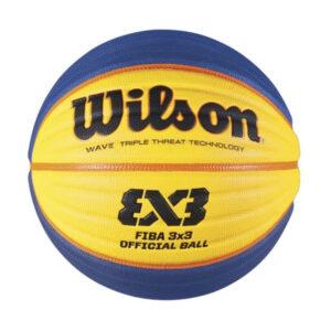 Wilson 3x3 Official Basketball Size 7