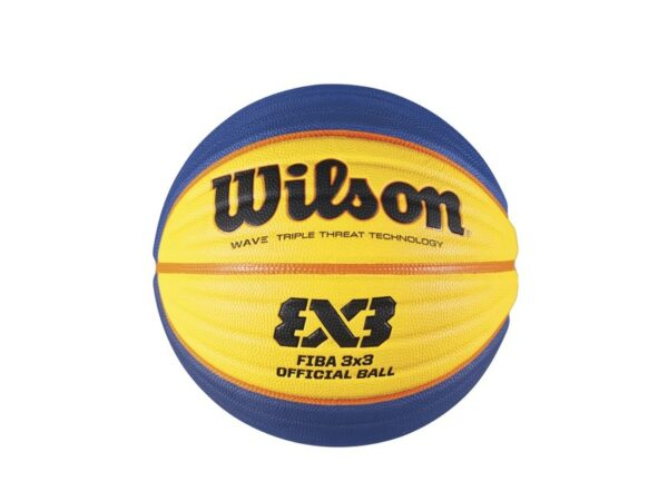 Wilson 3x3 Official Basketball - Size 7