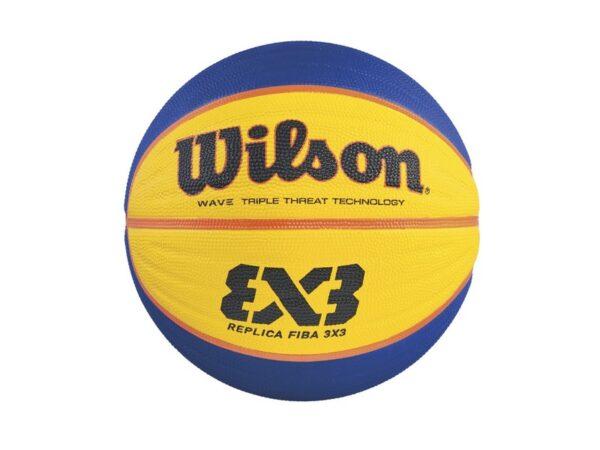 Wilson 3x3 Replica størrelse 7