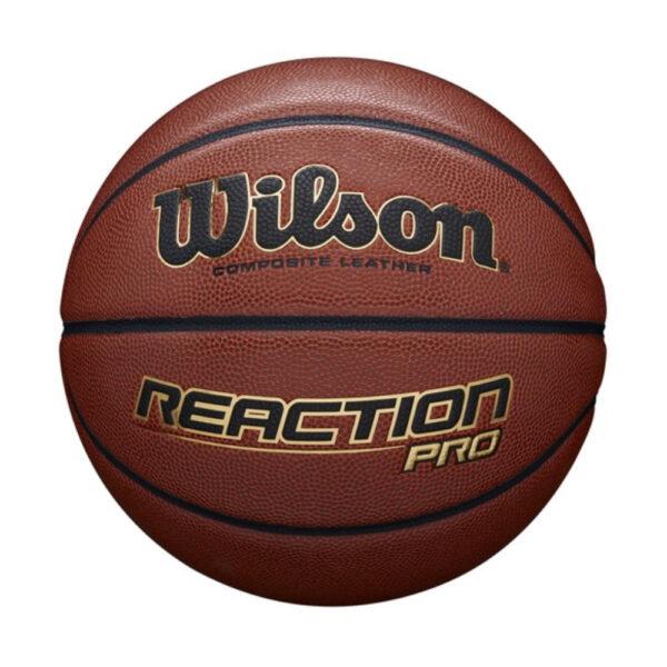 Wilson Reaction Pro Basketball Size 7