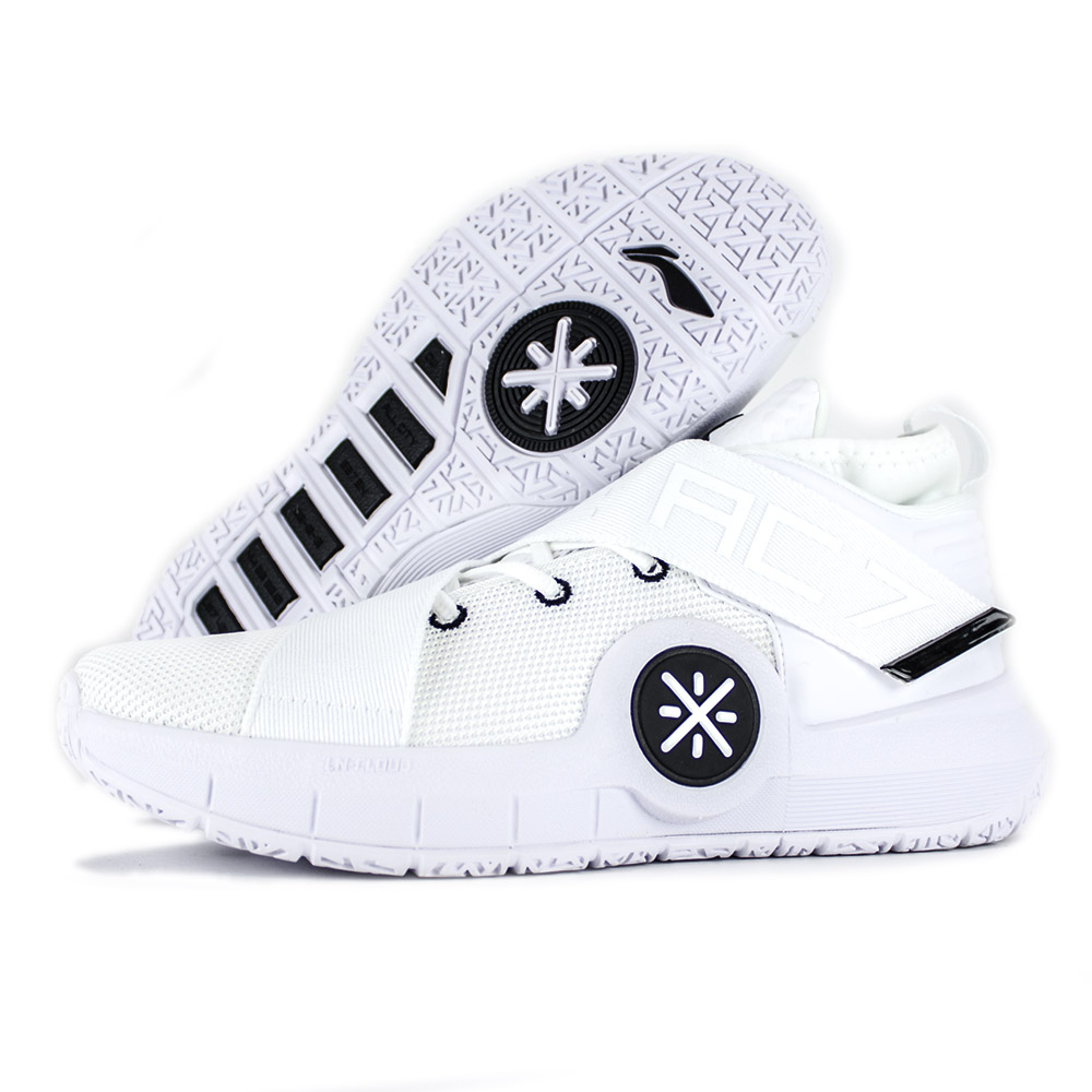 WAYOFWADE All City 7 Clean White
