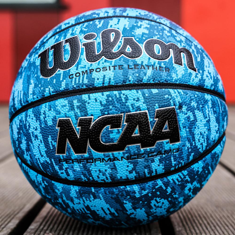 Wilson Camo Basketball Basketball bold basketbold