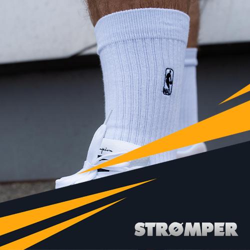 basketball strømper stance
